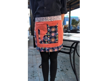 Kitty Apron - Sold!